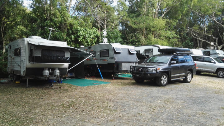 Easy Guide To Buying A Used Caravan